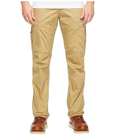 Carhartt Force Extremes Cargo Pants (Dark Khaki) Men