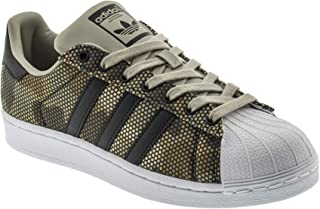 wholesale dealer 3a0bf bced0 adidas Superstar, Chaussures de Fitness Homme, Multicolore  (Sésamo Negbás Ftwbla 000