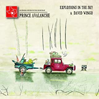 prince avalanche song
