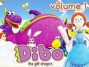 Dibo: The Gift Dragon