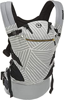 Contours Love 3-in-1 Baby & Child Carrier with 3 Seating Positions Love 3-in-1 Grey ZC001-STG2