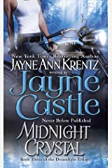 Midnight Crystal: Book Three in the Dreamlight Trilogy (Arcane Society Series 9) Kindle Edition
