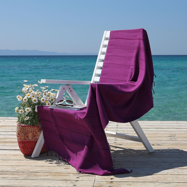 Fota Beach Bath Towel Peshtemal Linum Home Textiles Turkish Cotton Summer Fun Beach Pestemal