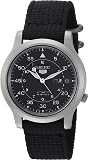 Best seiko automatic watch 5 Reviews
