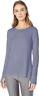 Women's Studio Long-Sleeve T-Shirt