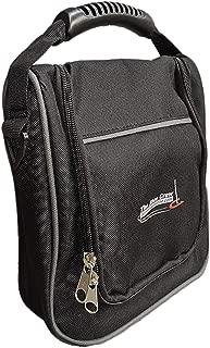 Compact Horseshoe Carrying Bag