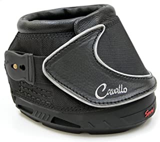 Cavallo Sport Slim Hoof Boots - Sold in Pairs