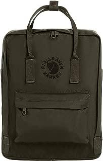 Best fjallraven re kanken dark olive backpack Reviews