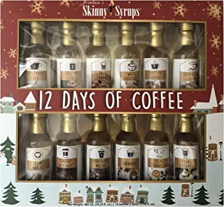 Best Flavored Coffee Syrups Gift Set of 2020 – Top Rated & Reviewed