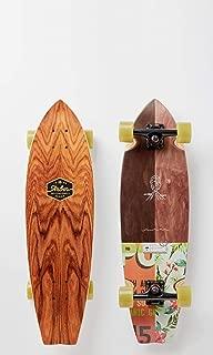 Arbor Skateboard - Sizzler Groundswell 2019