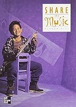 Share the Music, Grade 4