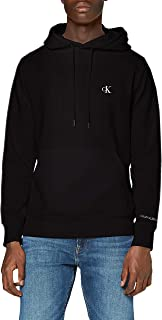 Calvin Klein CK Essential Hoodie Maglione Uomo