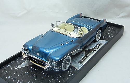 Buick Wildcat II Concept (Blau metallic) 1954