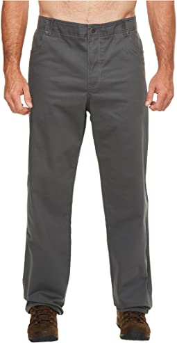 Big & Tall Pilot Peak Five-Pocket Pants