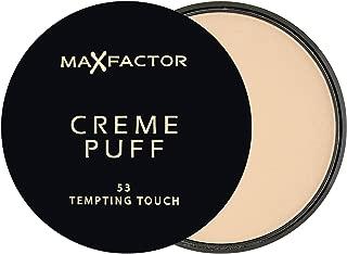 Max Factor Pressed Powder Creme Puff 21g-75 Golden