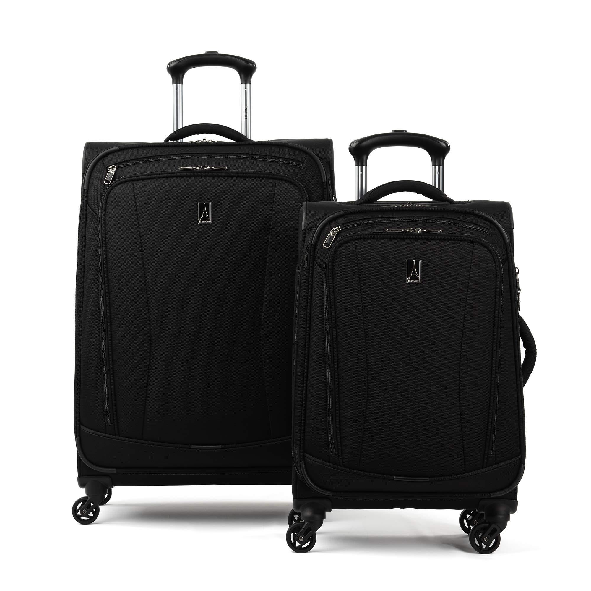 Travelpro TourGo Softside Spinner Luggage