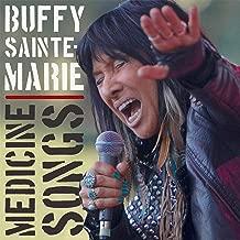 buffy sainte marie medicine songs