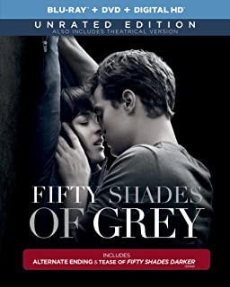 Best fifty shades of grey i tv Reviews