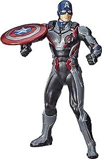 Avengers Marvel Endgame Shield Blast Captain America 13