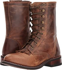 Women\u0027s Laredo Lace Up Boots + FREE SHIPPING