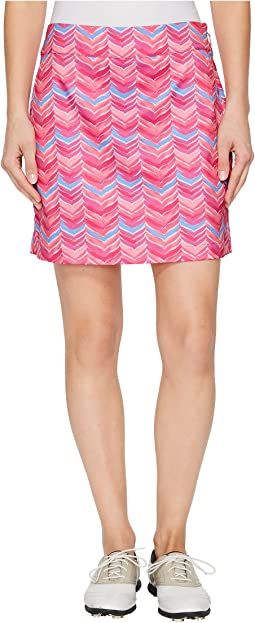 Vineyard Vines Golf - Printed Whale Tail Skort