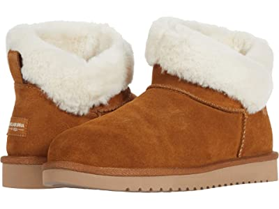 Koolaburra by UGG Dezi Mini (Chestnut) Women