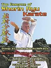 The Essence of Shorin Ryu Karate