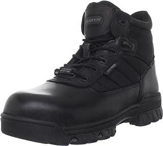 Bates Men's Enforcer 5 Inch SZ Leather Nylon SEMC Uniform Work Boot
