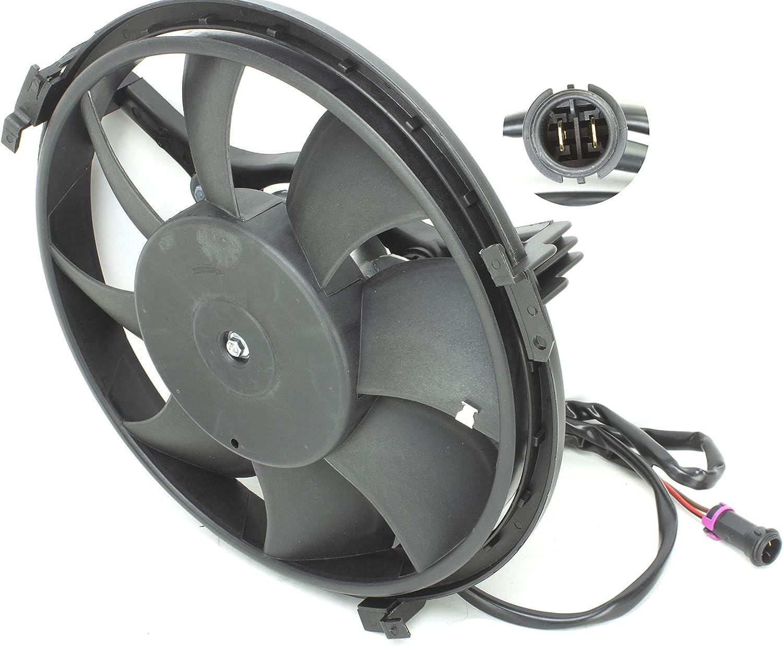 Taros 145579 Ventilador del radiador