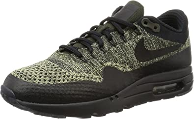 Nike Air Max 1 Ultra Flyknit Mens Running Trainers 859658 Sneakers Shoes