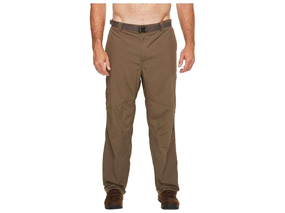 Columbia Big Tall Silver Ridgetm Cargo Pant (Major) Men