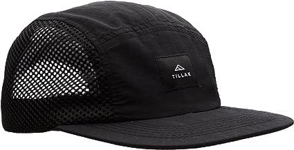 Tillak Wallowa Trail Hat, a Lightweight Nylon and Mesh 5 Panel Cap