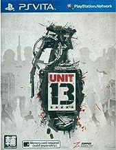 Unit 13 (Playstation Vita)