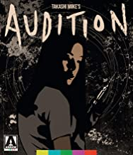 audition arrow video