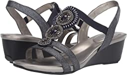 Hartley Wedge Sandal