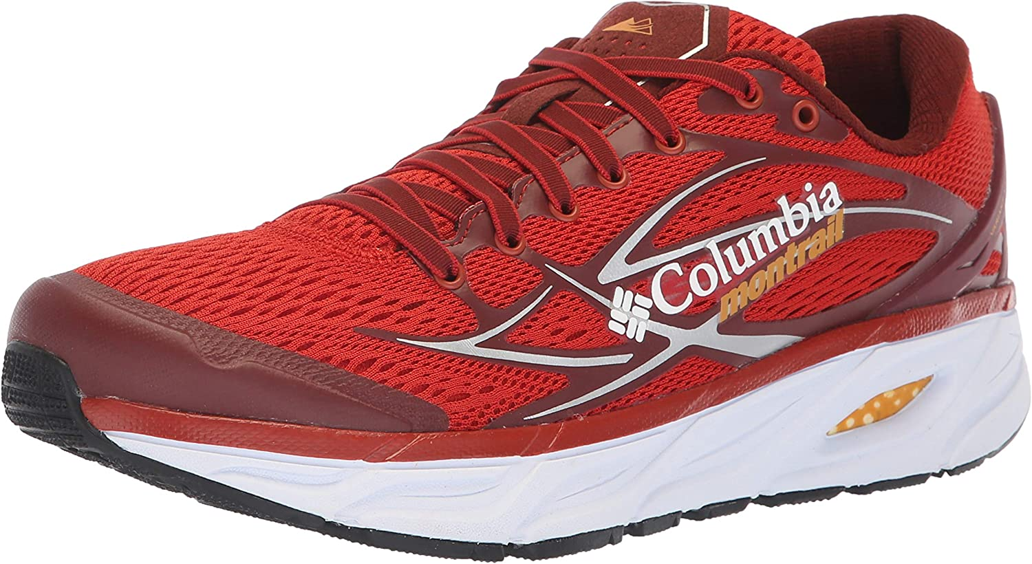 Columbia Montrail Men's Variant X.S.R. Trail Running shoes