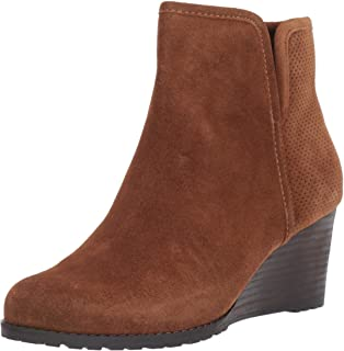 Rockport Hollis Vcut Bootie womens Ankle Boot