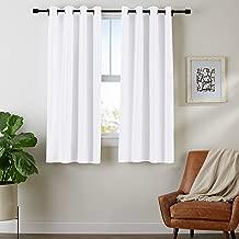 Best room darkening blackout curtains Reviews