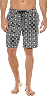 UPF 50+ Men's Island Swim Trunks - Sun Protective