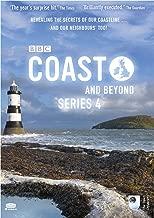 Coast Series 4  Coast And Beyond - Series Four  NON-USA FORMAT, PAL, Reg.2 United Kingdom