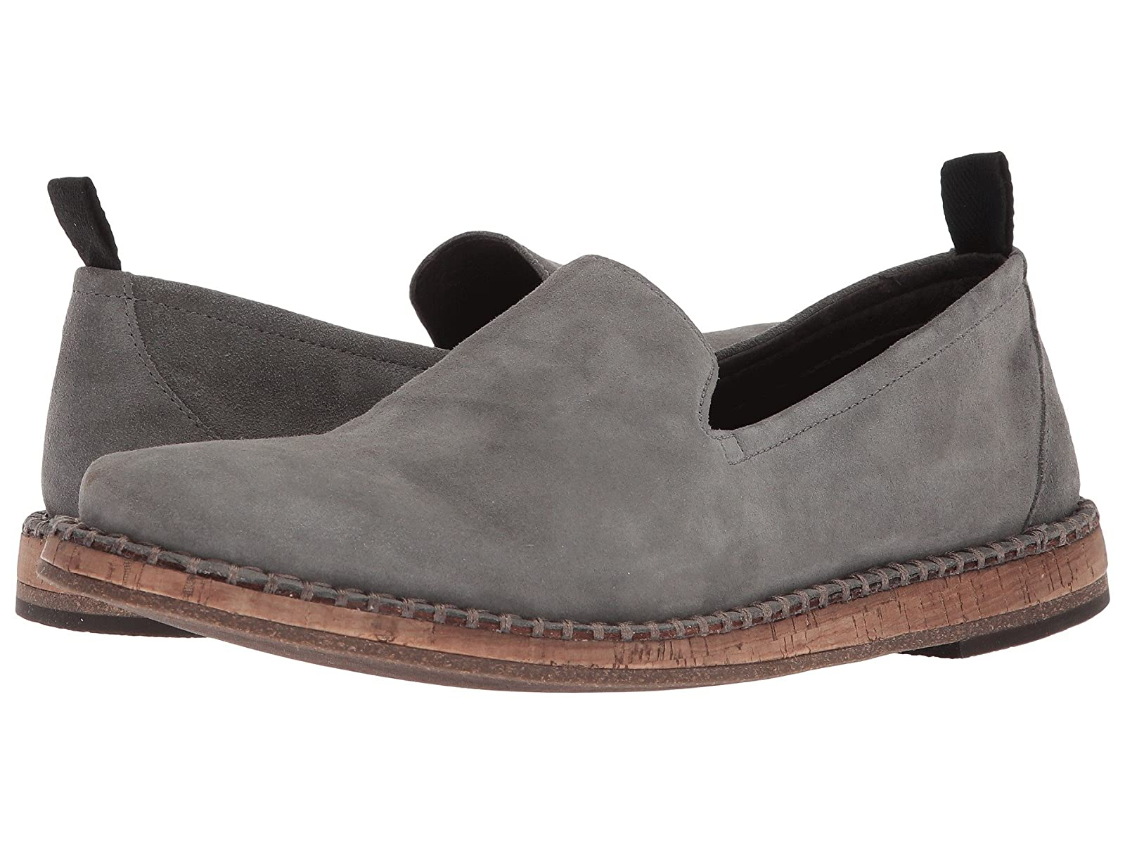 John Varvatos Zander LoaferAtmospheric grades have affordable shoes