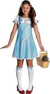 Wizard of Oz Tween Dorothy Costume