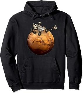 Mars 2020 Rover Perseverance NASA Sweat à Capuche