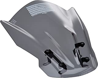 Puig 7016H Smoke WindShield (New Generation Ducati Monster 821/821 Stripe/1200/S)
