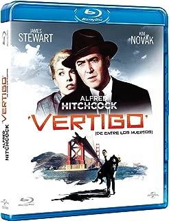 Vértigo (De Entre Los Muertos) [Blu-ray] peliculas que tienes que ver