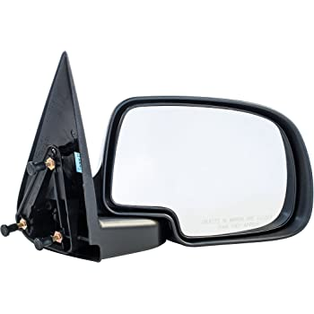Amazon Com Passenger Side Replacement Mirror Assembly Automotive