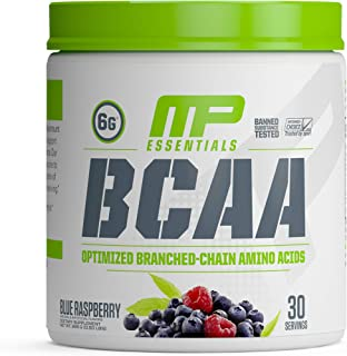 MusclePharm Essentials BCAA Powder