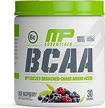MusclePharm Essentials BCAA Powder