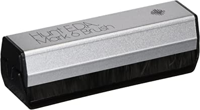 Hunt: EDA Mark 6 Carbon Fiber Record Brush