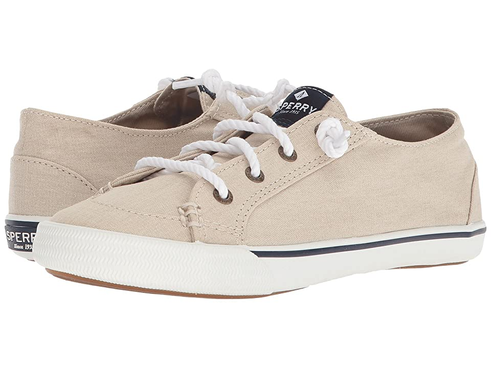 Sperry Lounge LTT (Sand) Women's Shoes